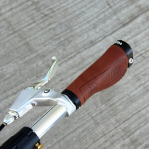 STRiDA Leather Handles