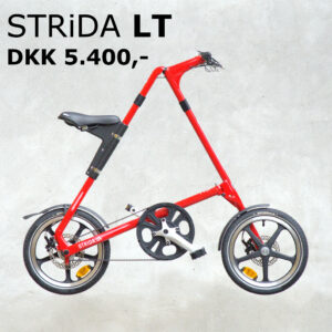 STRiDA SX STRiDA Denmark