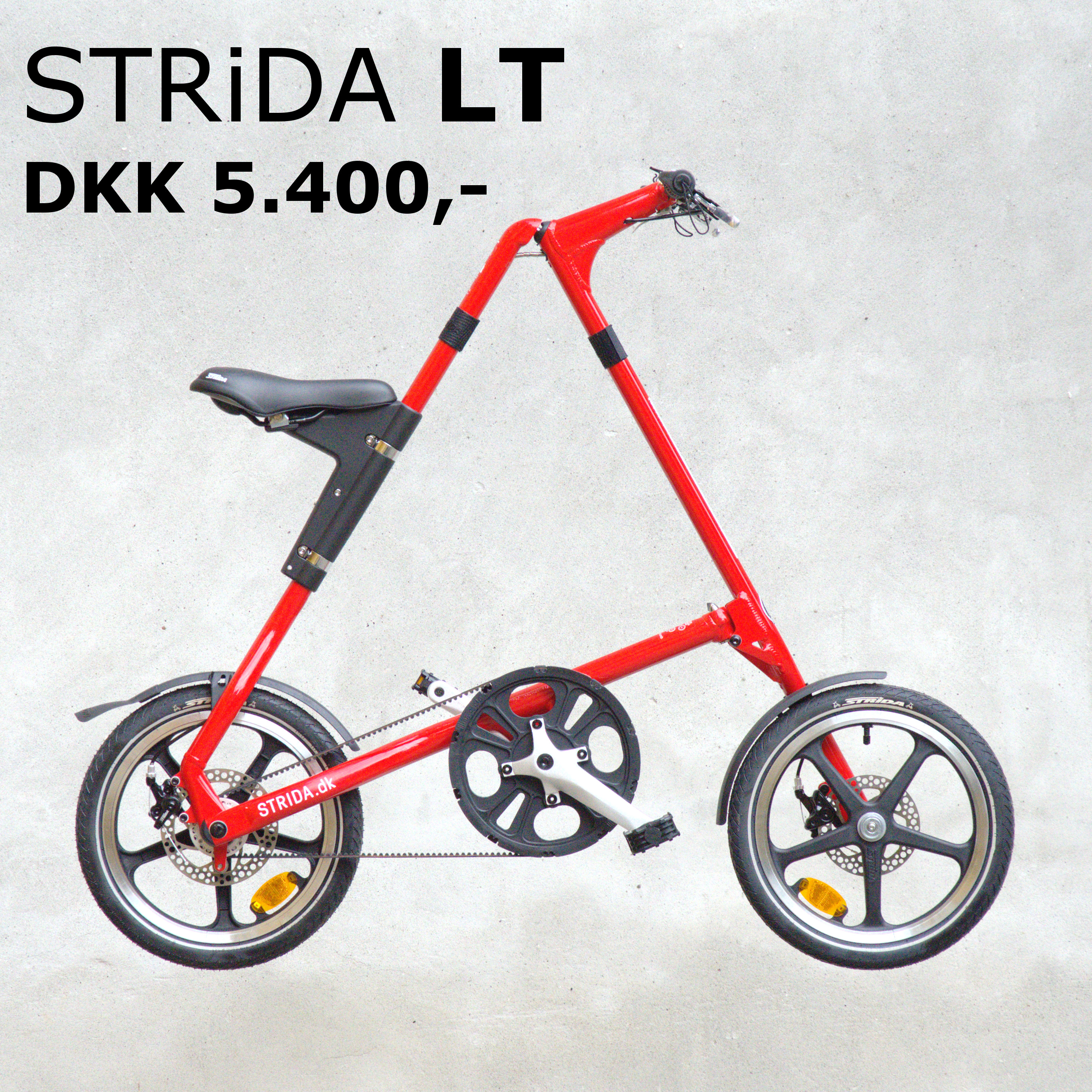 STRiDA LT STRiDA Denmark