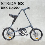 STRiDA SX STRiDA Denmark