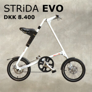 STRiDA Denmark STRiDA EVO