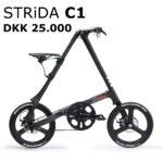 STRiDA C1 STRiDA Denmark