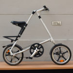 STRiDA LT silver alu second hand