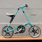 STRiDA LT turquoise second hand